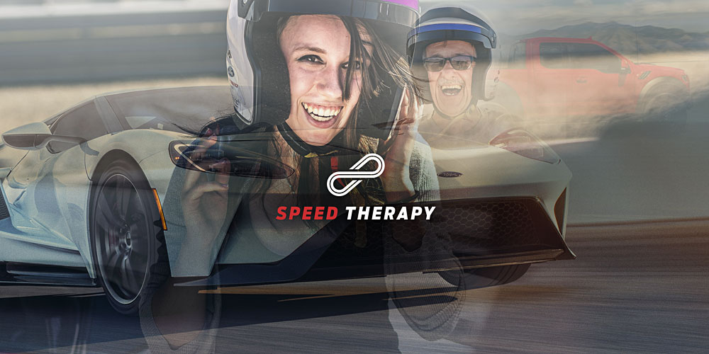Speed Therapy