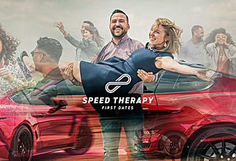 Speed Therapy: First Dates
