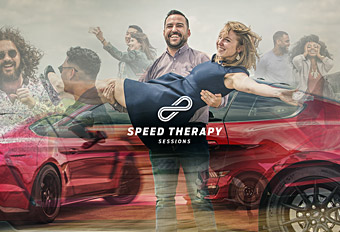 Speed Therapy: Sessions