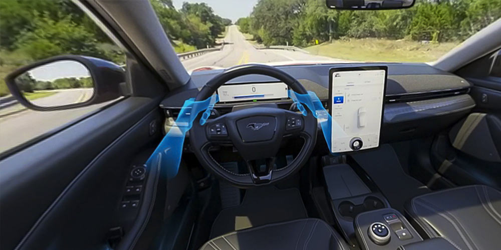 Drive 4 UR School: 360° Test Drive Case Study